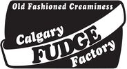 Calgary Fudge Factory